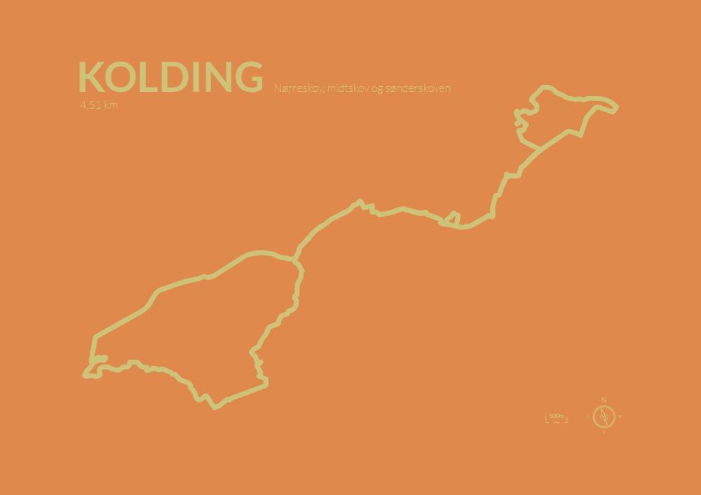 Kolding Track